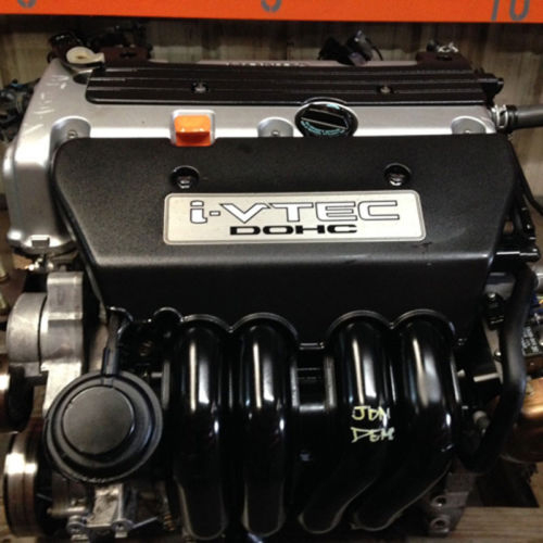 Acura RSX K20A 2.0L Engine 48k Miles 2002 2003 2004 2005